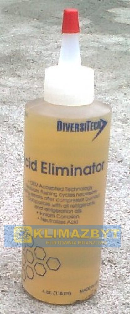 Odkwaszacz: Acid Eliminator CAN-4